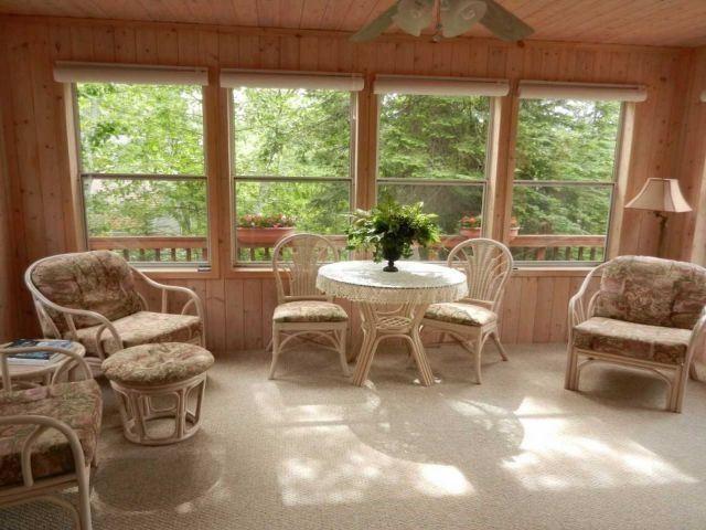 Cottage at 15392 Long Pine Lake Rd, Kenora, Ontario. Image 2