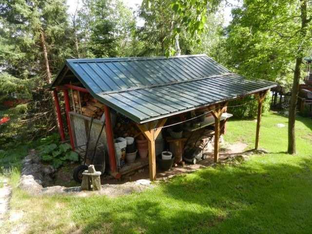 Cottage at 15392 Long Pine Lake Rd, Kenora, Ontario. Image 5