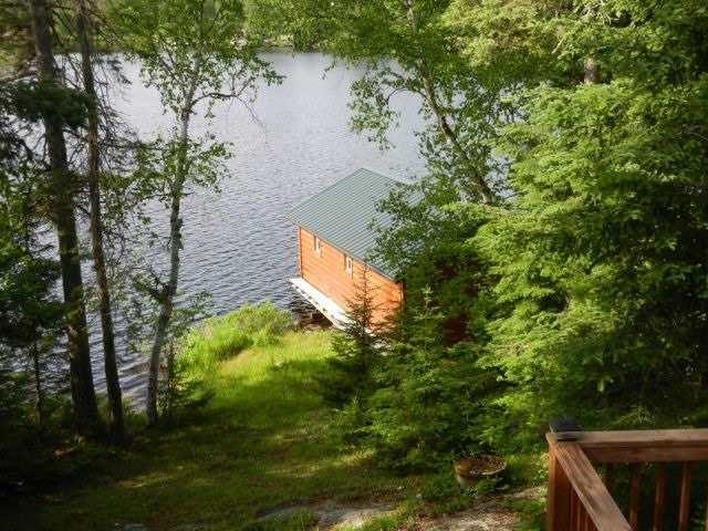 Cottage at 15392 Long Pine Lake Rd, Kenora, Ontario. Image 6
