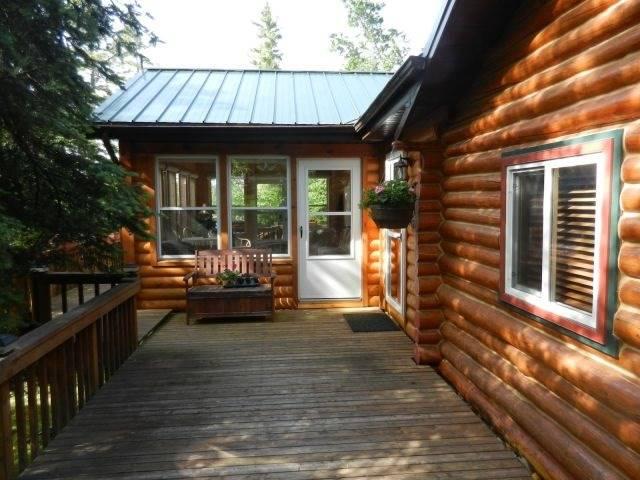 Cottage at 15392 Long Pine Lake Rd, Kenora, Ontario. Image 7