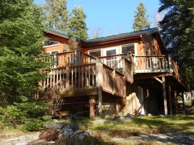 Cottage at 15392 Long Pine Lake Rd, Kenora, Ontario. Image 8