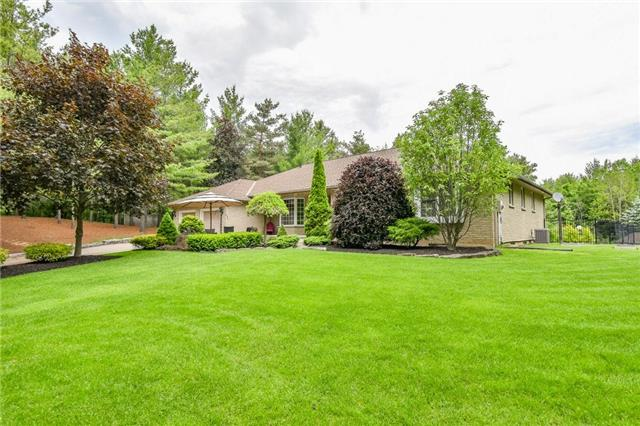 Detached at 4079 Side Road 20 Rd S, Puslinch, Ontario. Image 15