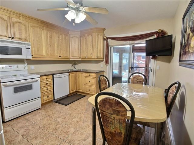 Detached at 2378 Raymond St, Clarence-Rockland, Ontario. Image 16