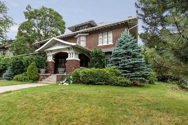 Detached at 931 Richmond St, London, Ontario. Image 1