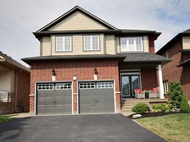Detached at 537 Valridge Dr, Hamilton, Ontario. Image 1