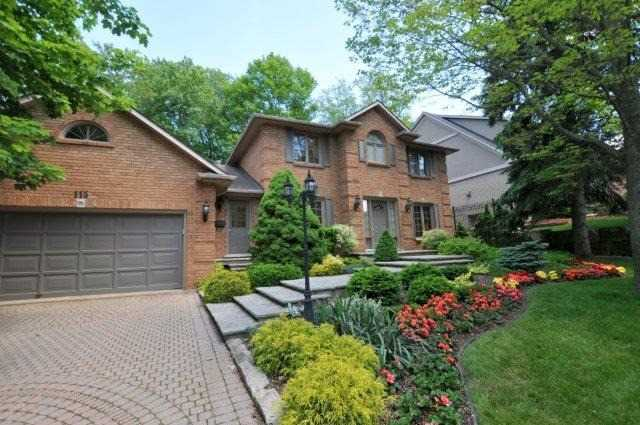 Detached at 115 Chancery Dr, Hamilton, Ontario. Image 9