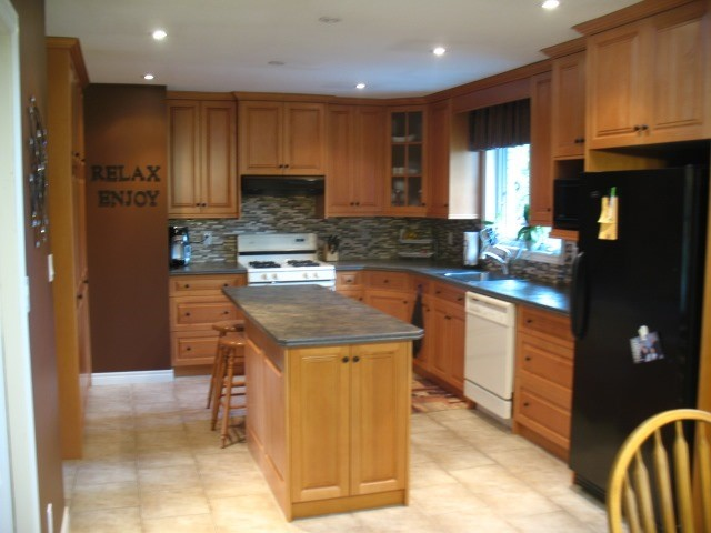 Detached at 9551 Sideroad 3  N, Minto, Ontario. Image 17
