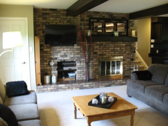 Detached at 9551 Sideroad 3  N, Minto, Ontario. Image 4