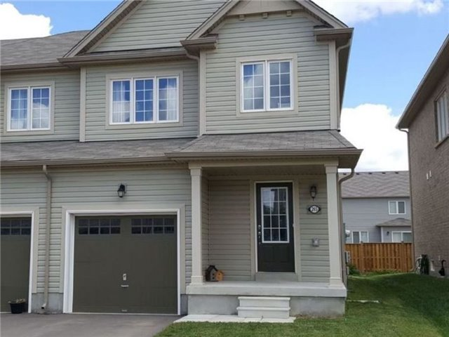 Detached at 265 Powell Rd, Brant, Ontario. Image 1