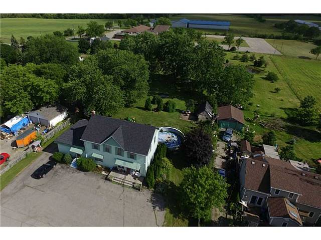 Detached at 2340 Wilson St, Hamilton, Ontario. Image 12
