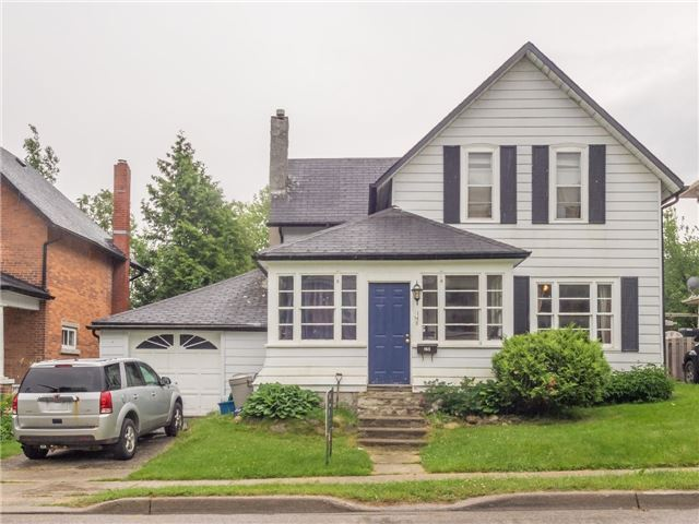 Detached at 133 Second Ave W, Shelburne, Ontario. Image 1