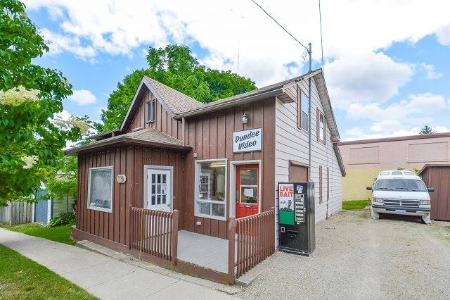 Detached at 119 Main St, Wilmot, Ontario. Image 1