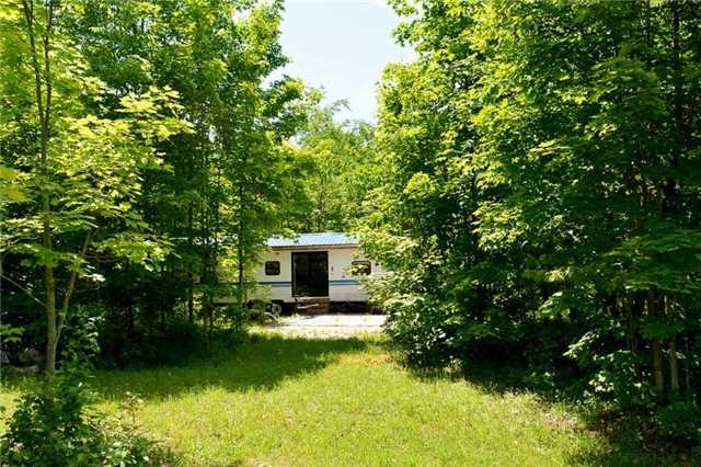 Vacant Land at 720624 20 Sdrd, Chatsworth, Ontario. Image 1