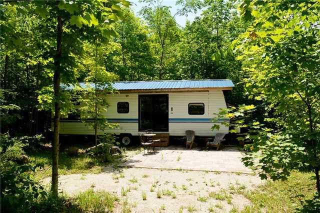 Vacant Land at 720624 20 Sdrd, Chatsworth, Ontario. Image 4