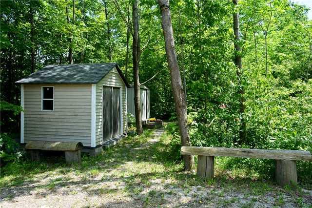 Vacant Land at 720624 20 Sdrd, Chatsworth, Ontario. Image 5