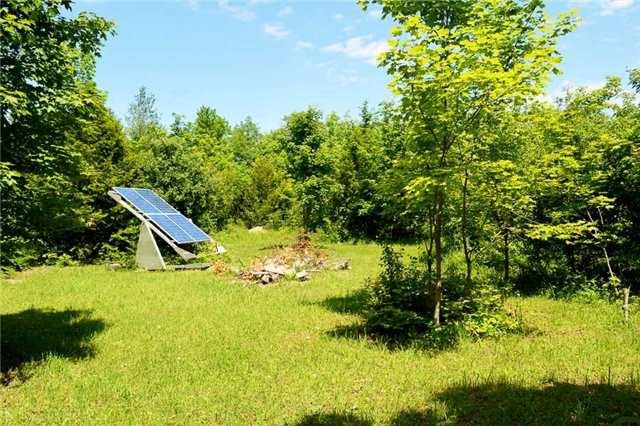 Vacant Land at 720624 20 Sdrd, Chatsworth, Ontario. Image 8