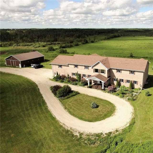 Detached at 752481 Southgate Side Rd 75 Rd, Southgate, Ontario. Image 1