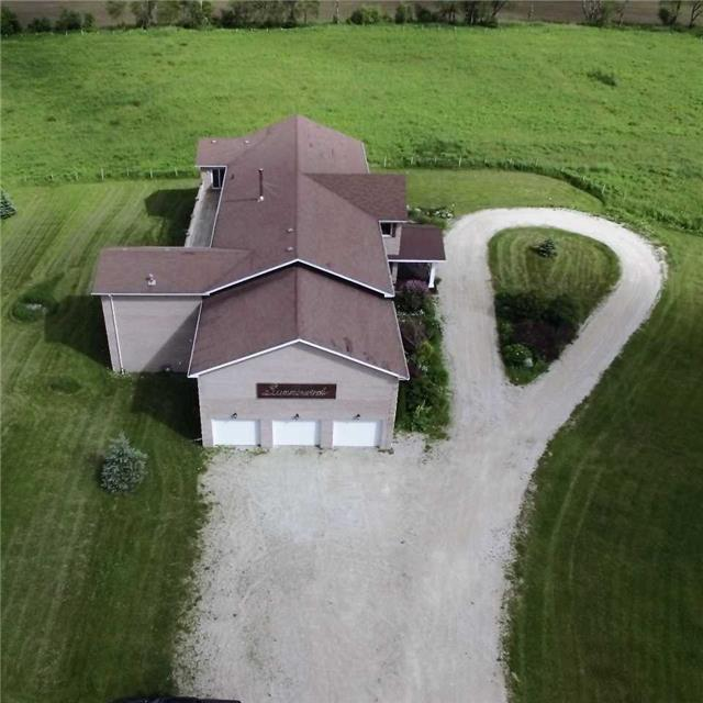 Detached at 752481 Southgate Side Rd 75 Rd, Southgate, Ontario. Image 14