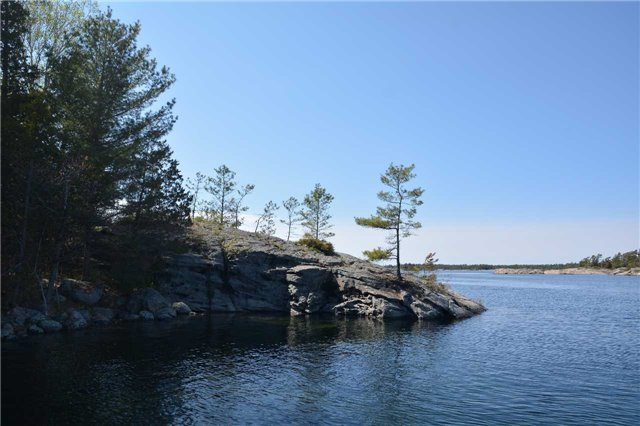 Vacant Land at 2 & 4 Island 3490, Georgian Bay, Ontario. Image 1