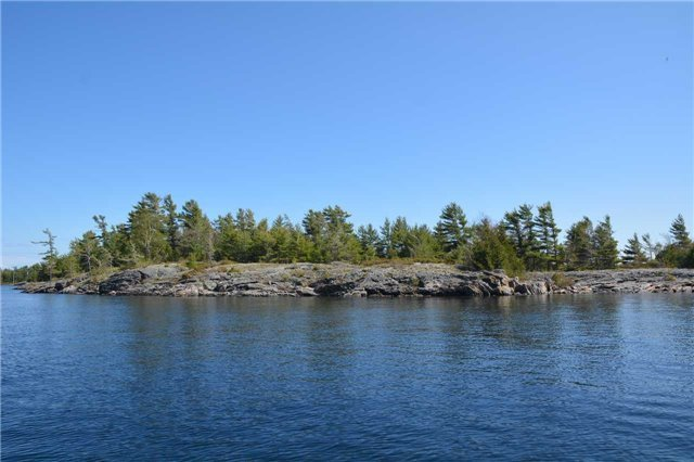 Vacant Land at 2 & 4 Island 3490, Georgian Bay, Ontario. Image 10
