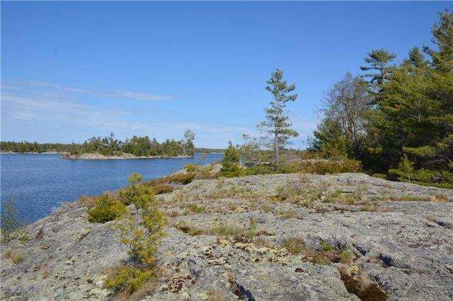 Vacant Land at 2 & 4 Island 3490, Georgian Bay, Ontario. Image 11
