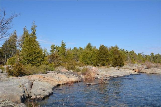 Vacant Land at 2 & 4 Island 3490, Georgian Bay, Ontario. Image 14