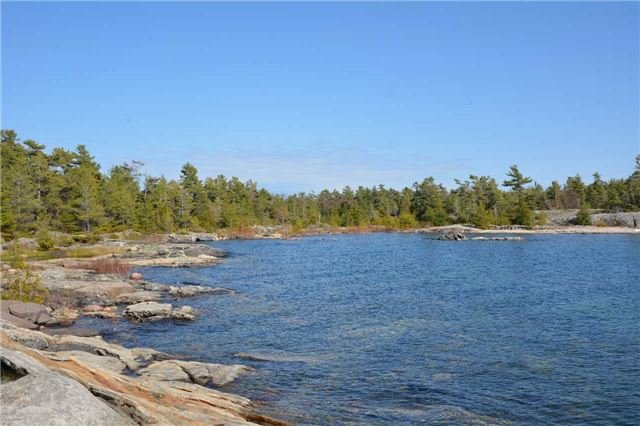 Vacant Land at 2 & 4 Island 3490, Georgian Bay, Ontario. Image 15