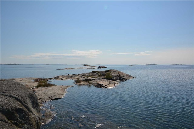 Vacant Land at 2 & 4 Island 3490, Georgian Bay, Ontario. Image 16