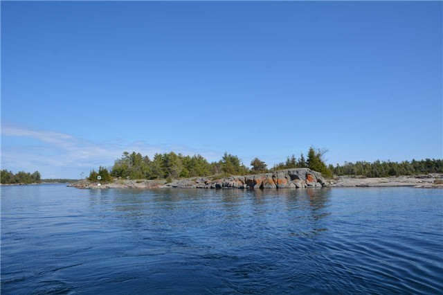 Vacant Land at 2 & 4 Island 3490, Georgian Bay, Ontario. Image 2