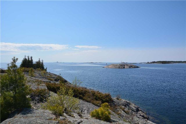 Vacant Land at 2 & 4 Island 3490, Georgian Bay, Ontario. Image 4