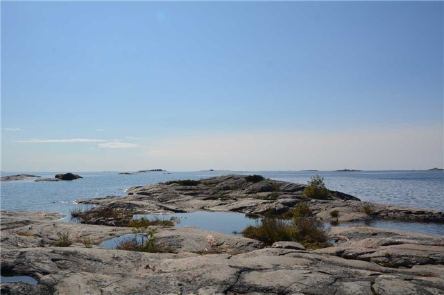 Vacant Land at 2 & 4 Island 3490, Georgian Bay, Ontario. Image 5