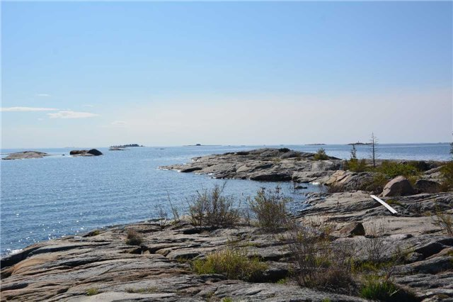 Vacant Land at 2 & 4 Island 3490, Georgian Bay, Ontario. Image 6
