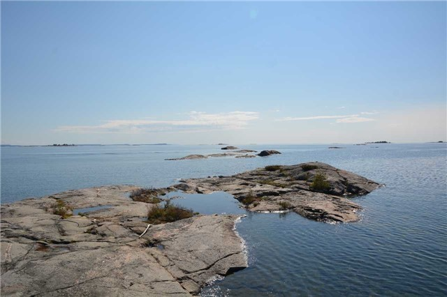 Vacant Land at 2 & 4 Island 3490, Georgian Bay, Ontario. Image 8