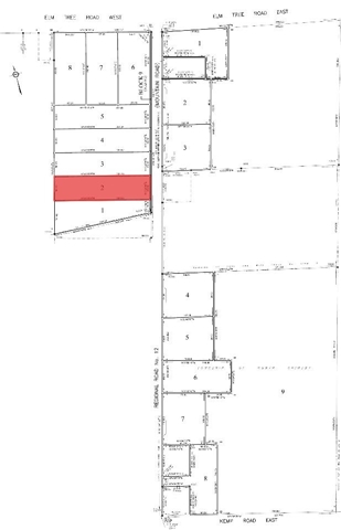 Vacant Land at 0 Mountain Rd, Grimsby, Ontario. Image 2