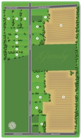 Vacant Land at 0 Mountain Rd, Grimsby, Ontario. Image 3