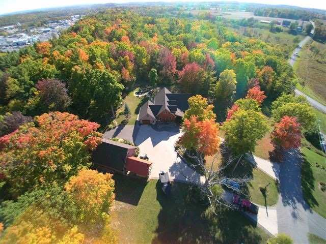 Detached at 870 6th Line West Rd, Trent Hills, Ontario. Image 1