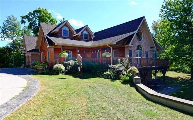 Detached at 870 6th Line West Rd, Trent Hills, Ontario. Image 12