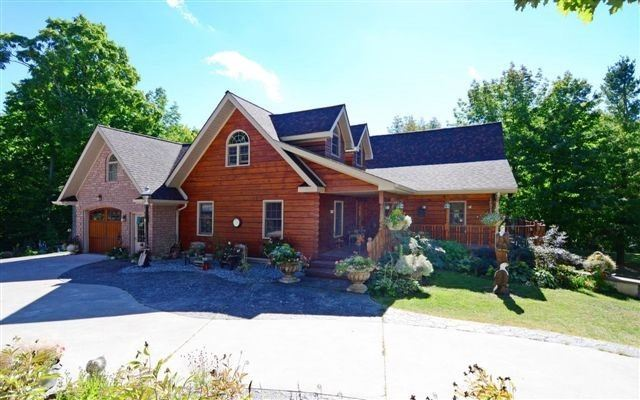 Detached at 870 6th Line West Rd, Trent Hills, Ontario. Image 14