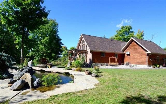 Detached at 870 6th Line West Rd, Trent Hills, Ontario. Image 15