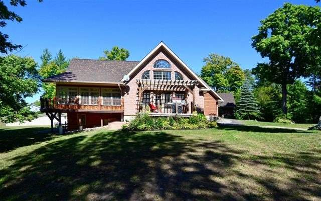 Detached at 870 6th Line West Rd, Trent Hills, Ontario. Image 11