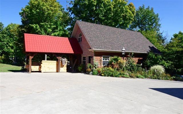 Detached at 870 6th Line West Rd, Trent Hills, Ontario. Image 13