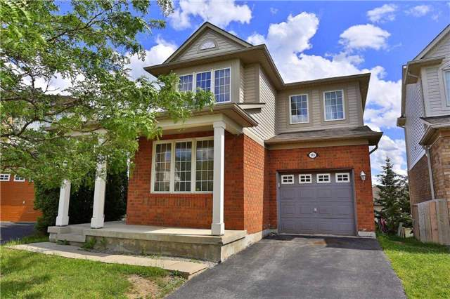 Detached at 115 Baggs Cres, Cambridge, Ontario. Image 1