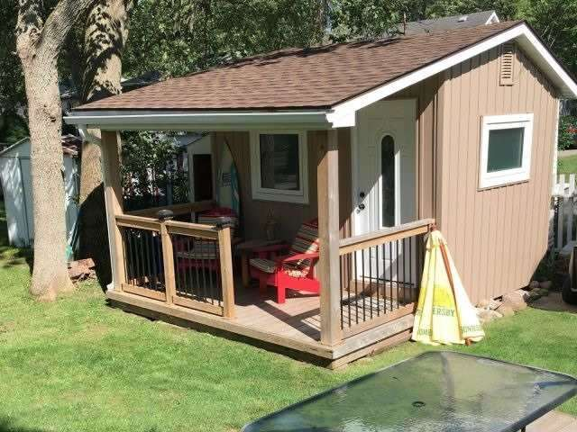 Cottage at 11 Beach Rd, Haldimand, Ontario. Image 16