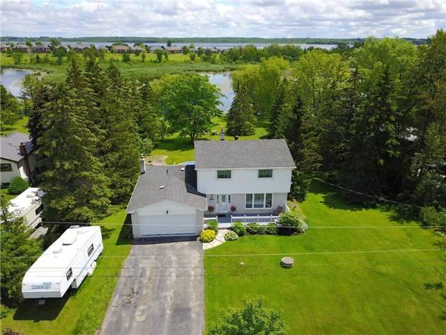 Detached at 15 Robinglade Dr, Kawartha Lakes, Ontario. Image 12