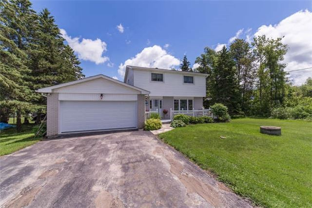 Detached at 15 Robinglade Dr, Kawartha Lakes, Ontario. Image 14
