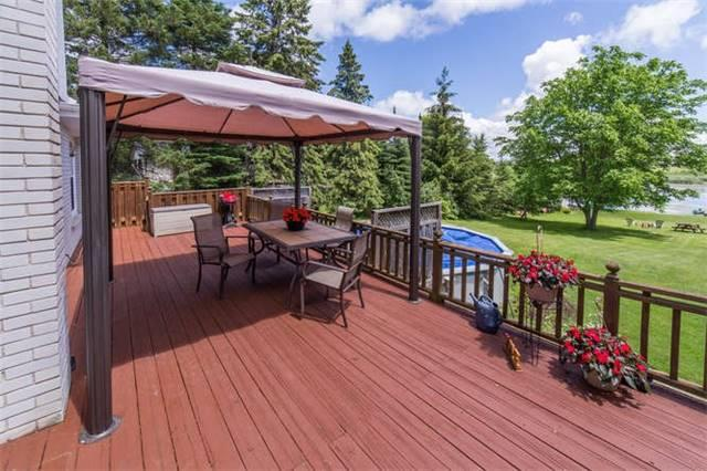 Detached at 15 Robinglade Dr, Kawartha Lakes, Ontario. Image 7