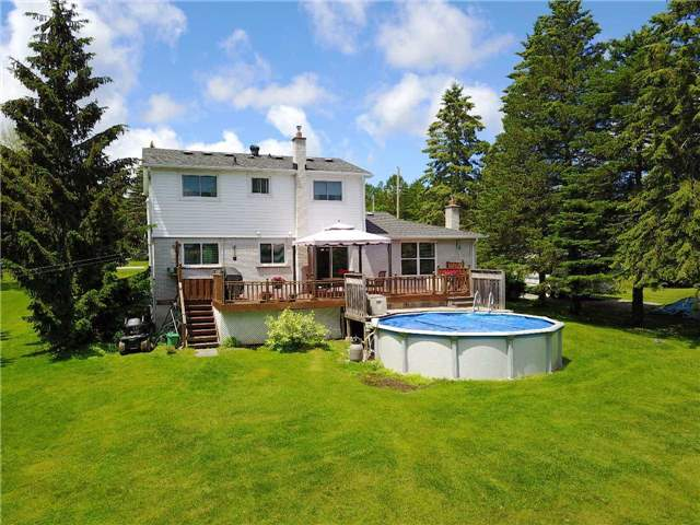 Detached at 15 Robinglade Dr, Kawartha Lakes, Ontario. Image 11