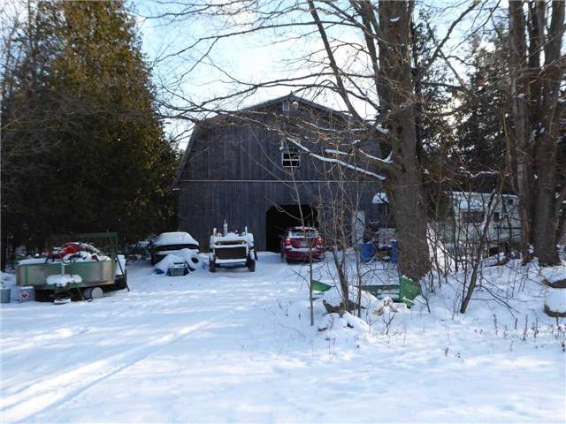 Detached at 5159 Fourth Line, Erin, Ontario. Image 16