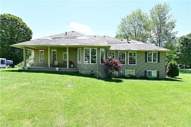 Rural Residence at 210 Whispering Woods Dr, Brighton, Ontario. Image 12
