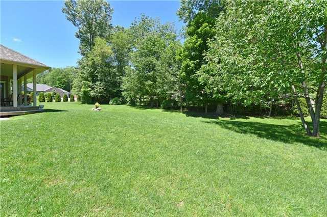 Rural Residence at 210 Whispering Woods Dr, Brighton, Ontario. Image 14